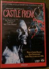 Stuart Gordons Castle Freak Uncut OVP