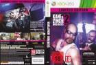 Kane & Lynch 2 - Xbox 360 - *wie neu*