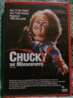 Chucky Die Mörderpuppe Uncut DVD (C)