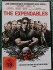The Expendables Uncut FSK 18 DVD (C)