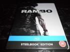 Rambo Steelbook Zavvi Exklusiv