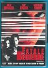 Fatale Begierde DVD Kurt Russell, Ray Liotta NEU/OVP