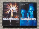 Scanners 2 + 3 (UNCUT) -Horror- 2 DVDs
