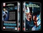 Alien vs. Predator - gr DVD/Blu-ray Hartbox D Lim 99 OVP