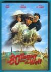 In 80 Tagen um die Welt DVD Jackie Chan sehr guter Zustand