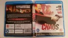 Blu-Ray ** Chaos *Uncut*UK*Jason Statham*Wesley Snipes*RAR*