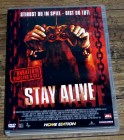 Stay Alive - Unrated Director`s Cut - Home Edition # FSK16