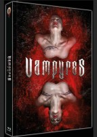 VAMPYRES Mediabook - Cover A - Limited 555