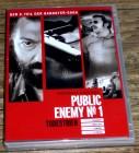 Public Enemy No.1 - Todestrieb Mordinstinkt # Verleih-DVD