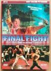 Kleine Hartbox: Final Fight - Jet Li