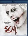 SCAR Blu-ray - Psycho Folter Splatter Horror