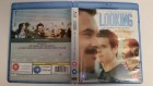 Blu-Ray ** Looking - Season 1 *Uncut*UK*Drama-Serie*BBFC18*