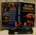 Alien Terror aka Alien Space Avenger Ascot Video Uncut (D14)