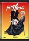 MUTTERTAG (DVD+Blu-Ray) (2Discs) - Cover D - Mediabook