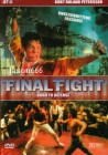 Final Fight - Born to Defence UNCUT DVD HARTBOX PAY PAL