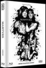 MARTYRS (DVD+Blu-Ray) (2Discs) - Mediabook - Uncut Cover D