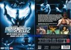 Undisputed 2 - Scott Adkins, Michael Jai White - UNCUT DVD