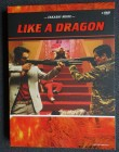 LIKE A DRAGON *Deluxe Edition* 2 DVDs *Takashi Miike*