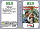 Die tödlichen Finger des Kung-Fu - gr AVV DVD Hartbox A Neu