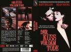 Der Kuss vor dem Tode - gr DVD Hartbox CIC Retro Look Lim 33