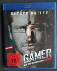 GAMER *BLU-RAY* EXTENDED VERSION