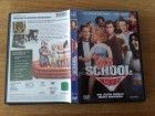 Old School DVD Vince Vaughn, Will Ferrell, Luke Wilson