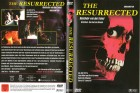 The Resurrected - Die Saat Des Bösen / DVD / Uncut / rar