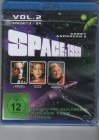 Space 1999 Mondbasis Alpha 1 Vol.2 Blu-ray