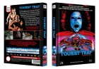 Tourist Trap - DVDs/Blu-ray/CD Mediabook A Lim 666 OVP