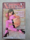 PRIVATE X - TREME - A WOMAN'S ASS IS A BEAUTIFUL  - VHS