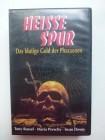 Heisse Spur, BRD-ITA 1965, Duccio Tessari VHS E.A.T Medien