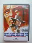 Mit Django kam der Tod, BRD-ITA 1967, Kinski DVD Black Hill