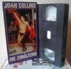 Die Zuh�lterin - Joan Collins - Pappe
