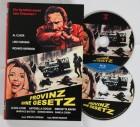 PROVINZ OHNE GESETZ - gr DVD/BD Hartbox Lim 22 Neu