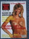 FKK***Sonnenfans EXTRA Nr.9/10 1996**Wie NEU*************