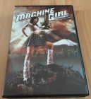 Machine Girl - Uncut Version