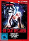 Saat des Alien - The Stranger Within (Horror Line Vol.5,DVD)