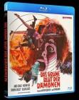 Das grüne Blut der Dämonen - Blu-ray Amaray - OVP