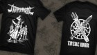 ✖T-Shirt (MEX) (Burzum,Black Metal,Goatmoon,Absurd)