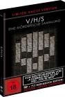 V/H/S - Mediabook [BR+DVD] (deutsch/uncut) NEU+OVP