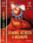 VHS Ital. DIE EISERNE HAND DES TODES La Morte Accarezza RAR!