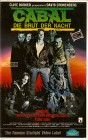 Starlight Video CABAL - DIE BRUT DER NACHT Clive Barker VHS