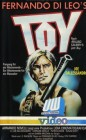 Fernando Di Leos TOY Joe Dallesandro UW VIDEO VHS RARITÄT