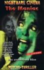 Barbara Bach UNSEEN Das unsichtbare Böse NightmareCinema VHS