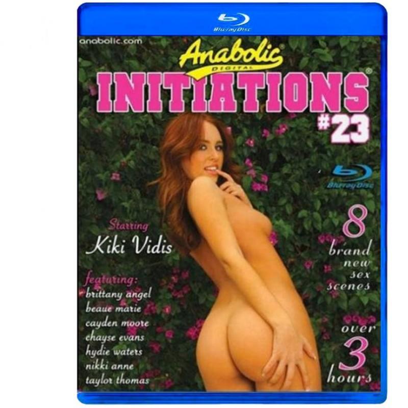 Anabolic - INITIATIONS 23 BR(99323, Kommi, NEU, OVP)