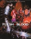 Flesh and Blood ( Blu-ray / DVD ) Mediabook ( NEU ) UNCUT