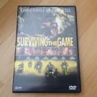 SURVIVING THE GAME mit Rutger Hauer und Ice T DVD uncut