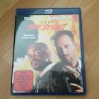LAST BOY SCOUT mit Bruce Willis Blu Ray uncut