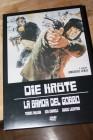 DVD - DIE KRÖTE Umberto Lenzi Tomas Milian FilmArt Lim. Ed.