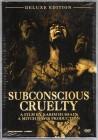 Subconscious Cruelty 2DVD DELUXE EDITION sazuma NEU & OVP